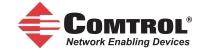 Comtrol Corporation