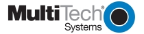 Multi-Tech Systems, Inc