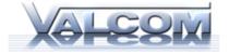 Valcom, Inc